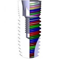 Implant I-Cone ICC